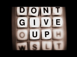 dont give up 5